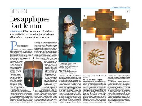 Article Figaro et vous