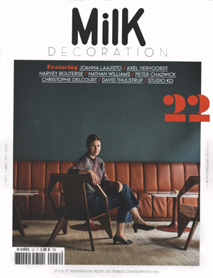 Magazine Milk 2018