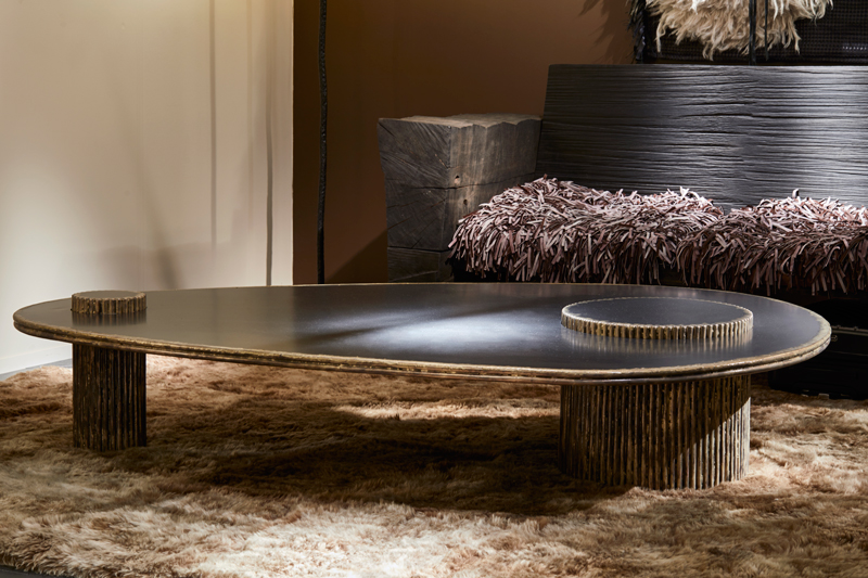 Table basse Ring de Thomas Duriez