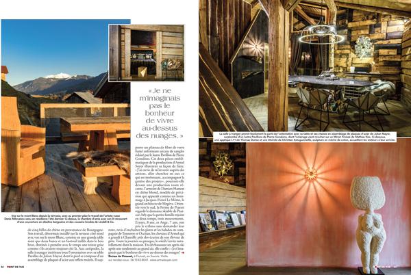 Magazine Point de vue 2