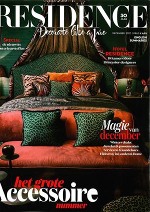 Résidence magazine